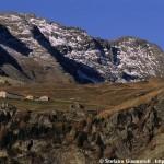 Alpe Zocana e monte Bardan