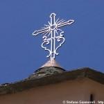 Croce sul campanile