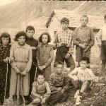 pastorelli anni '50